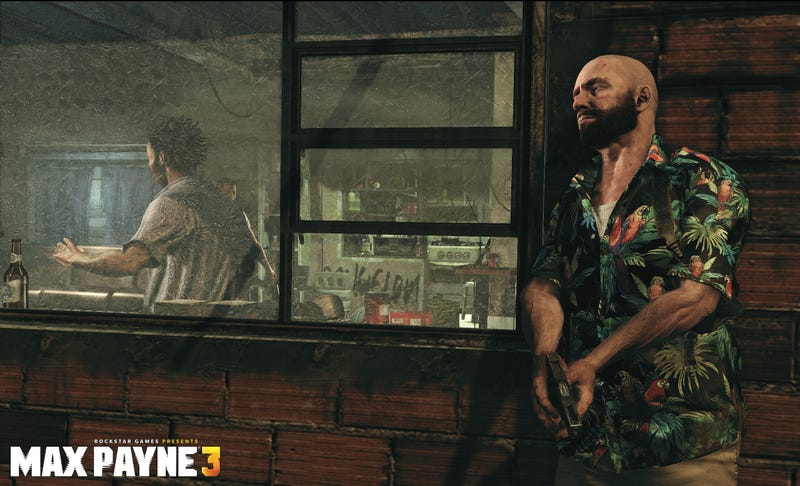 Here's What You'll Need to Make Max Payne 3 Look This Good on Your PC
