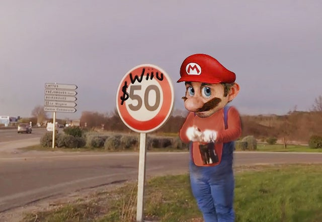 Kotaku 'Shop Contest: Sonic Bust 2: The Winners