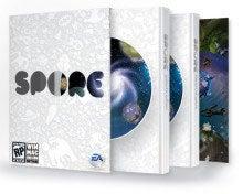 Spore $80 Edition Announced