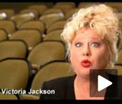 Al Franken Faces Toughest Political Challenge Yet From Fellow 'SNL' Vet Victoria Jackson