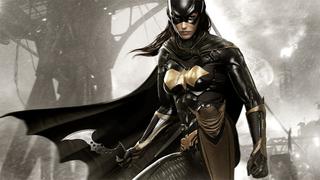 Batgirl Makes Her Playable Debut As <i>Arkham Knight</i> DLC