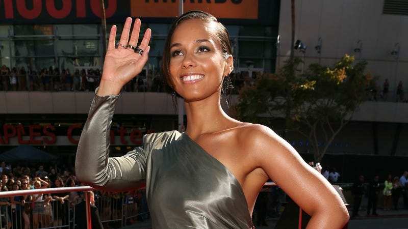Unfortunately, Alicia Keys' New Album Title Wasn't Inspired By The Hunger Games