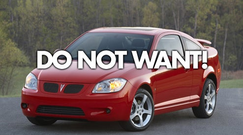 Why Aren't All Small Cars Selling?
