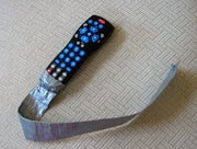 MacGyver Tip: Duct Tape Your Remote