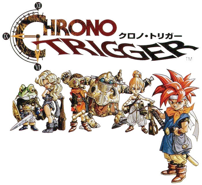 The Agency Group: Chrono Trigger