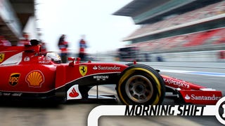 Could Ferrari's Disappointing F1 Team Hurt Their IPO?