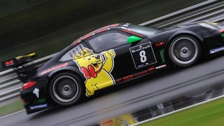 The Blancpain GT Series Is Sending Their Best Cars To A