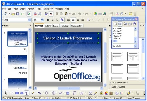 Download of the Day: OpenOffice.org (All platforms)