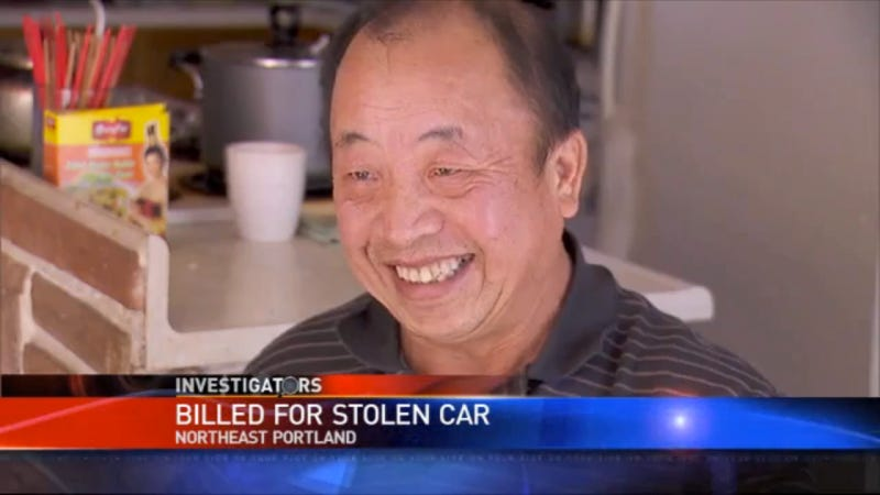 Dealership Inadvertently Sold Man A Stolen Car, Still Demanded Payment