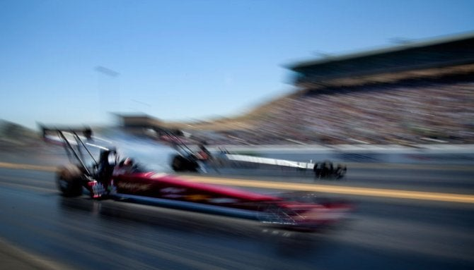 This Is Why Drag Racing Is Awesome