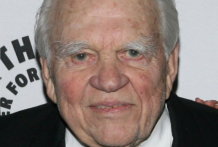 Andy Rooney Will Complain Until the Bitter End