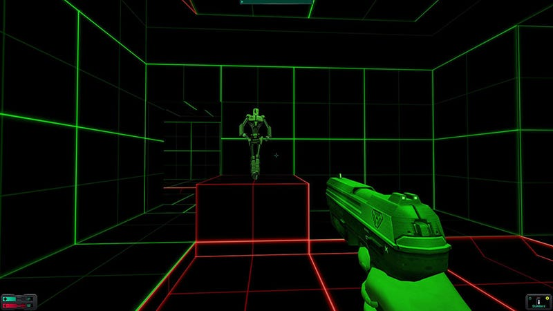 Whoah, System Shock 2 and Thief 2 Just got Surprise Patches