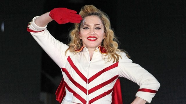 Madonna Sued for Supporting the Gays in Russia