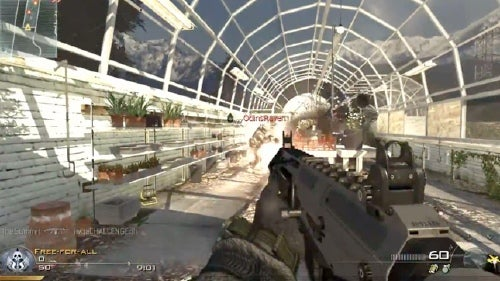Modern Warfare 2 Multiplayer Celebrates 200,000-Year Anniversary