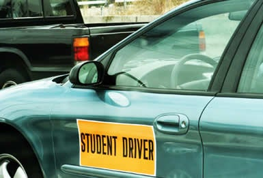 My Driver's Ed Teacher's Story Changed My Life