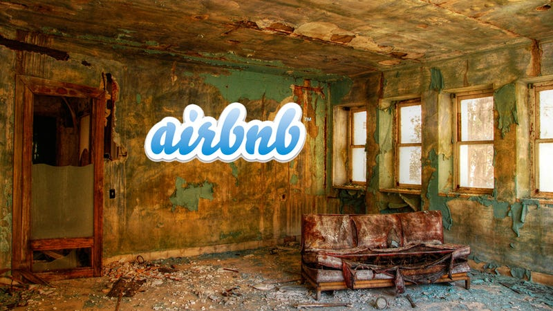 Attorney General Subpoenaed Data on 15,000 Airbnb Hosts in New York