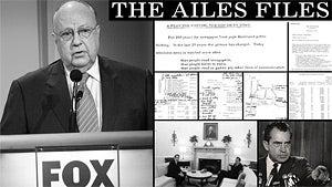 Roger Ailes' Secret Nixon-Era Blueprint for Fox News
