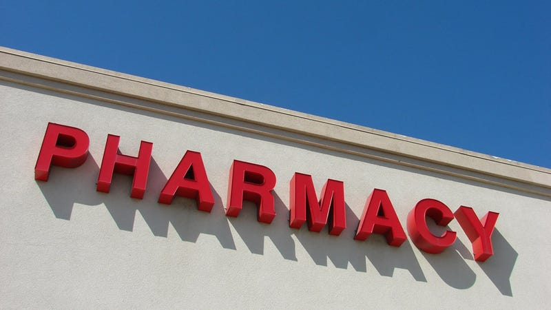 CDC Will Offer Free Rapid HIV Testing in Pharmacies