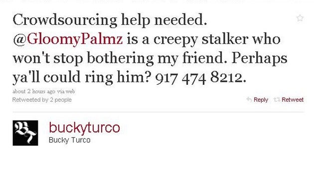 Creepy Facebook Stalker Exposed On Twitter