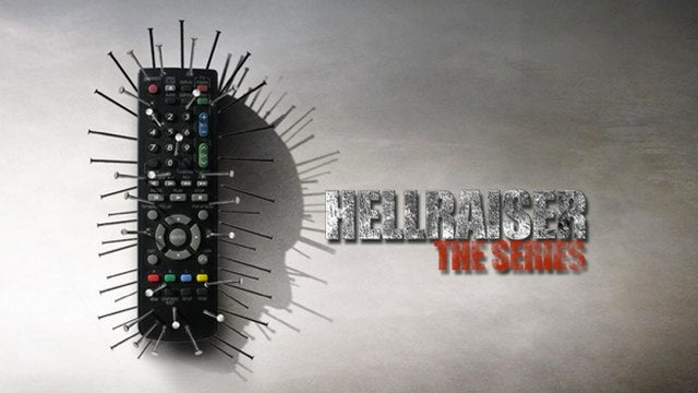 Pinhead gets his own sitcom in the new Hellraiser TV series!