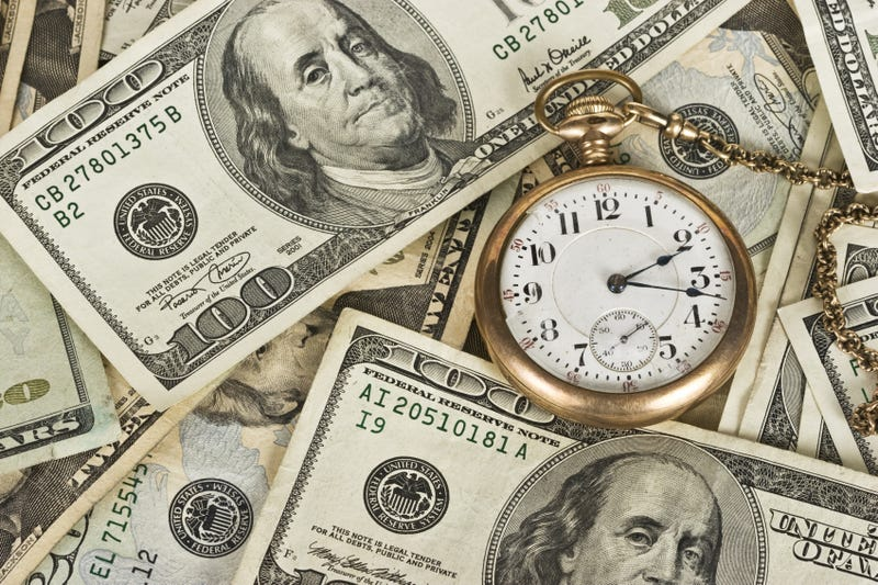Quick-Quack: Time Isn't Money