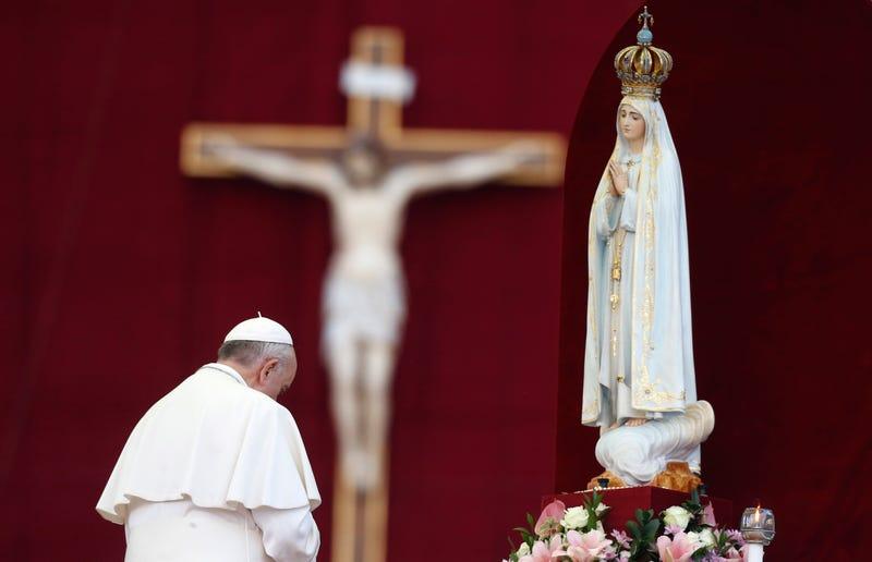 Liquidate the Catholic Church
