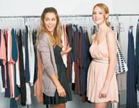 Lauren Conrad's Hotly-Anticipated Clothing Line. At Last.