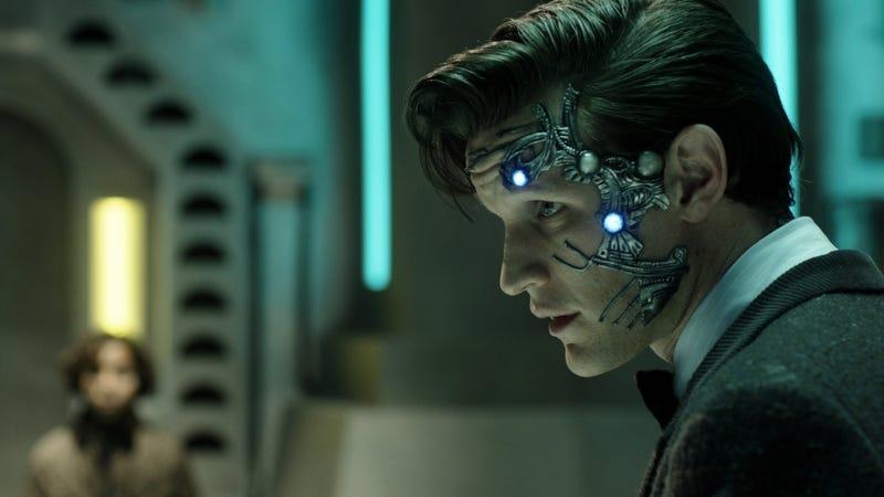 This Week's TV: 6 Season Finales. Plus Neil Gaiman writes Doctor Who!