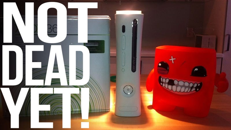 How Five Xbox 360 Owners Kept Their Launch-Day Consoles Alive