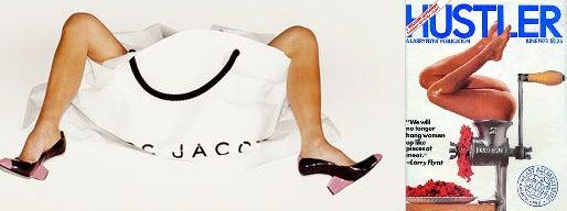 Feminist Thinks Women Should Boycott Marc Jacobs