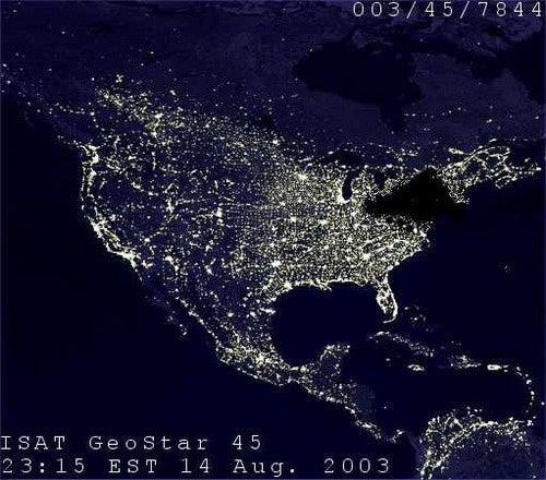 No Blackout...So Far
