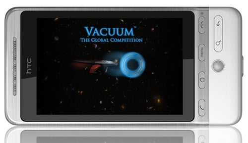 Android Game Vacuum Pays Out In Cold, Hard Cash