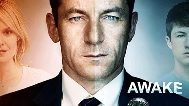 New footage from NBC's Awake has us pumped for the latest reality-bending cop show