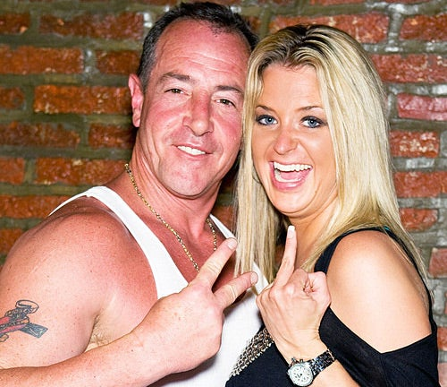 Is Michael Lohan Selling Nude Photos of His Former Fiancee Kate Major?