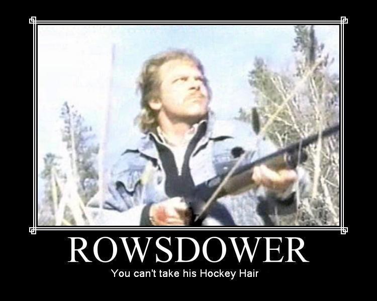 MSTay3K: Rowsdower!!!