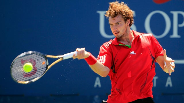 "Ernests Gulbis, Latvian Tennis Playboy, Says ""Everybody Should Spend A Night In Prison"" And Learn A Lesson"