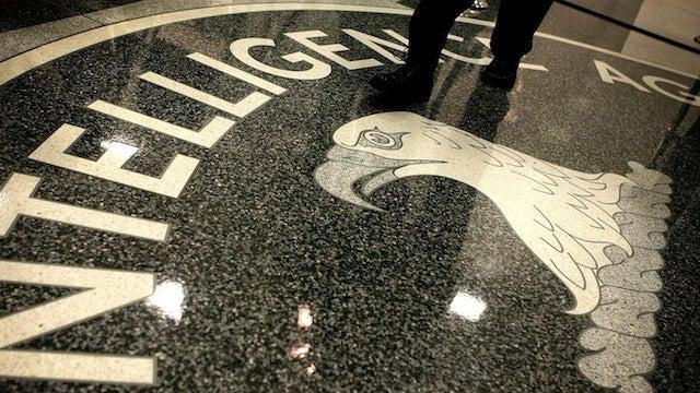 CIA: Hack Wasn't Really a Big Deal