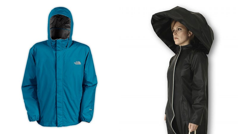 Everything You Need to Survive Those Sneaky April Showers