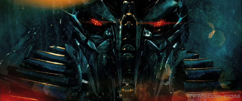 Transformers 2 Trailer: Screen Shot Mega-Gallery