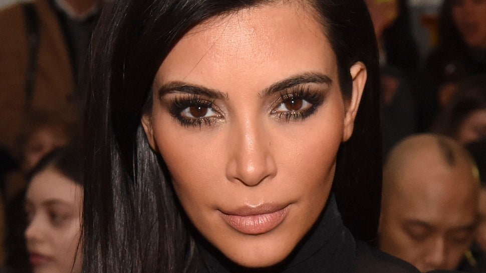 Guess How Much It Costs Kim Kardashian To Wear Kim