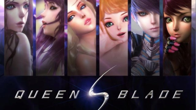 Queens Blade MMORPG Has Sexy Women, No Apostrophe, Few Scruples