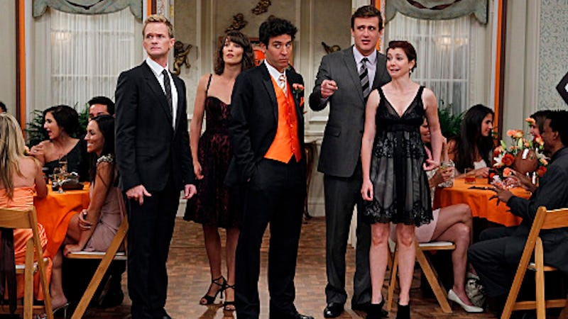 A Eulogy For How I Met Your Mother, By 2 People Who Barely Watched It