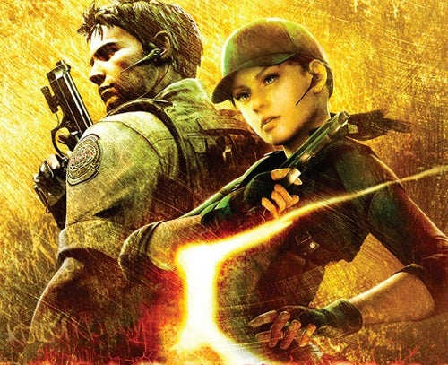 The One Thing I'd Change About Resident Evil 5's Move Controls