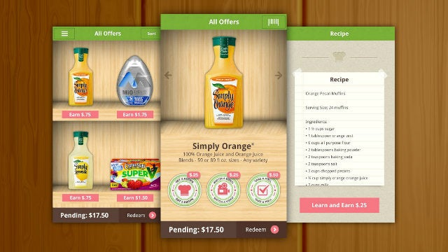 Ibotta Scans Your Receipts, Gets You Cash Back on Your Groceries
