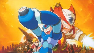 Capcom to release Mega Man X4 and X5 on PSN in September.