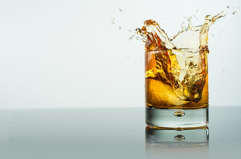 Scientist Discovers How to Clean Up Poison Water With Whisky Leftovers