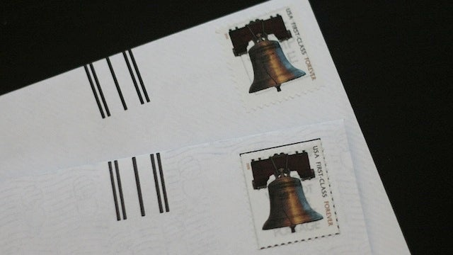 Buy Forever Stamps This Weekend to Avoid a Price Hike