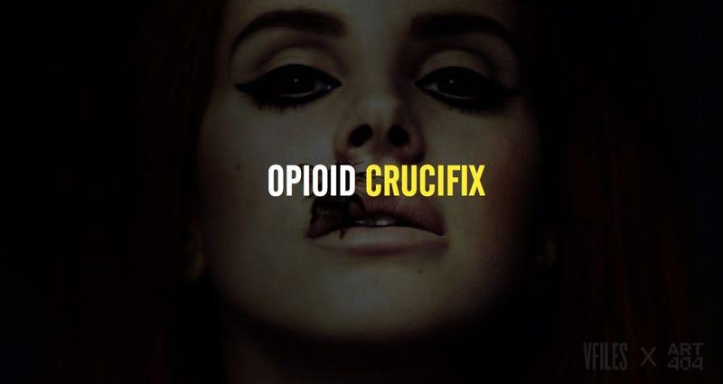 Lana Del Rey Song Title Generator