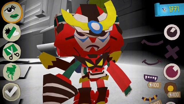 Tearaway Makes Half-Life...Cute?