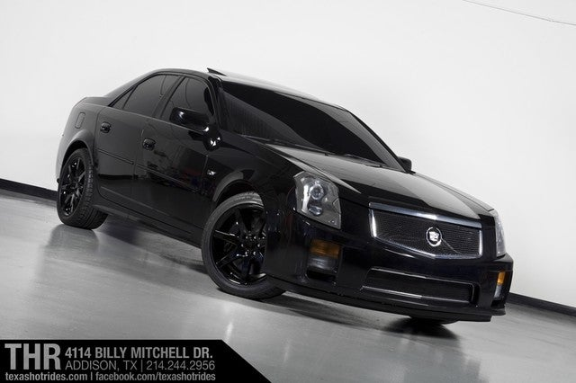 For $14,991.00 NPOCP CTS-V Edition